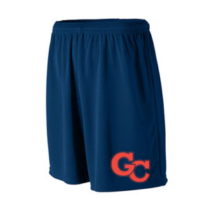 Boys Youth PE Shorts